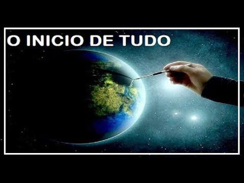"""""""O INICIO DE TUDO O FILME """"or start of tudo or film""""."""