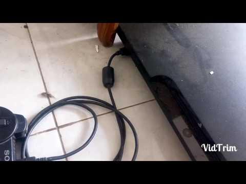 Video [Tips] charge stick ps untuk rental ps!! biar awet sticknya