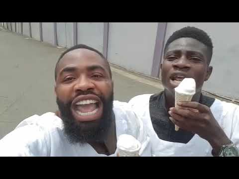 Remote and Woli Arole, who is licking your glory like this ice-cream? Just pray this and that's all