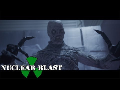 RINGS OF SATURN - The Husk (OFFICIAL MUSIC VIDEO) online metal music video by RINGS OF SATURN