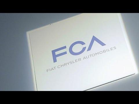 H Fiat Chrysler ανακαλεί 1,9 εκατομμύρια οχήματα σ' όλο τον κόσμο