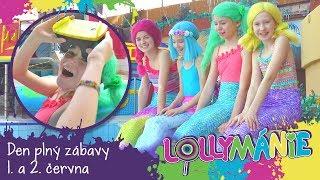 Lollipopz [LOLLIPOPZ - Víkend plný zábavy 1. a 2. června v Aquapalace Praha]