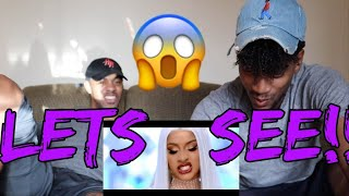 Fat Joe, Cardi B, Anuel AA   YES (Official Video) REACTION | KEVINKEV 🚶🏽