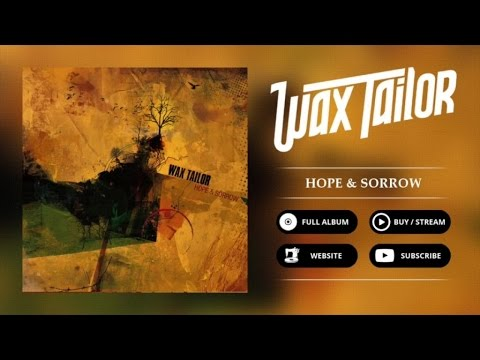 Wax Tailor - We Be (feat. Ursula Rucker)