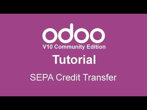 SEPA Credit Transfer