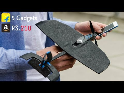 5 CooL GADGETS for SmartPhone You Can Buy on Amazon ✅ HITECH GADGETS NEW TECHNOLOGY FEATURES