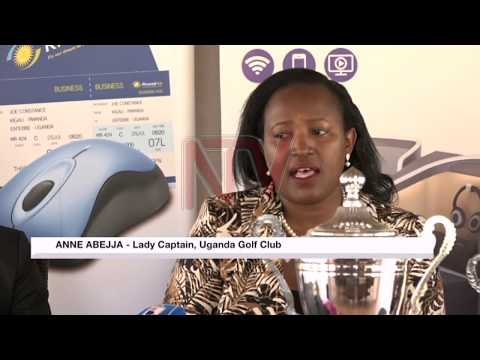 EA FLAGS GOLF TOURNEY: Fifth edition to take place at Uganda Golf Club