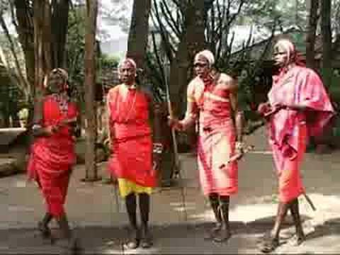 Volunteer Masai Kenya with Volunteering Solutions