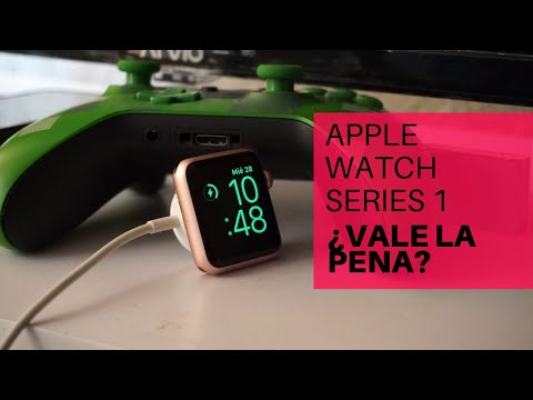 Apple Watch Series 1 ¿Vale la pena en 2020?