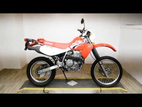 2018 Honda XR650L in Wauconda, Illinois - Video 1