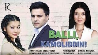 Balli, Kamoliddin (o