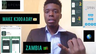 HOW TO MAKE MONEY ONLINE USING YOUR PHONE 2020 [ZAMBIA]