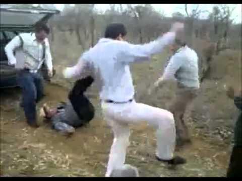 Hànkenon - Gangnam Style (UN)official video (cover Dada Punk)