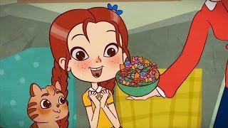 Мультяшки-объясняшки  – Обучающий мультфильм для детей -  все серии в одном сборнике! 👩😾