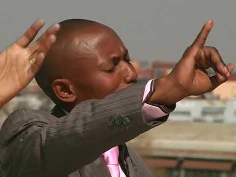 Ncandweni Christ Ambassadors   - Baba hlala nathi