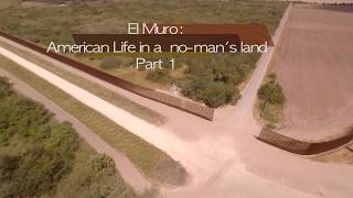 El Muro (The Wall) Episode I Preview