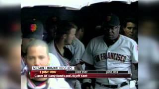 Memorable Dugout Dustups (HD)