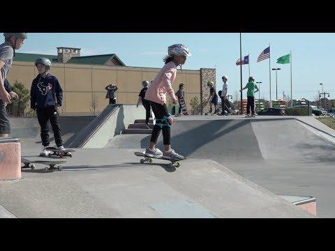 Middleman Skateboards Skate Camp