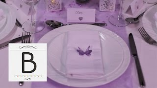 Purple Wedding | Themes Of Your Dreams S1E4/8