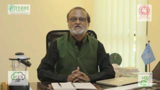 Rajendra Shende, Chairman TERRE Policy Centre, Founder SCCN and Former Director UNEP