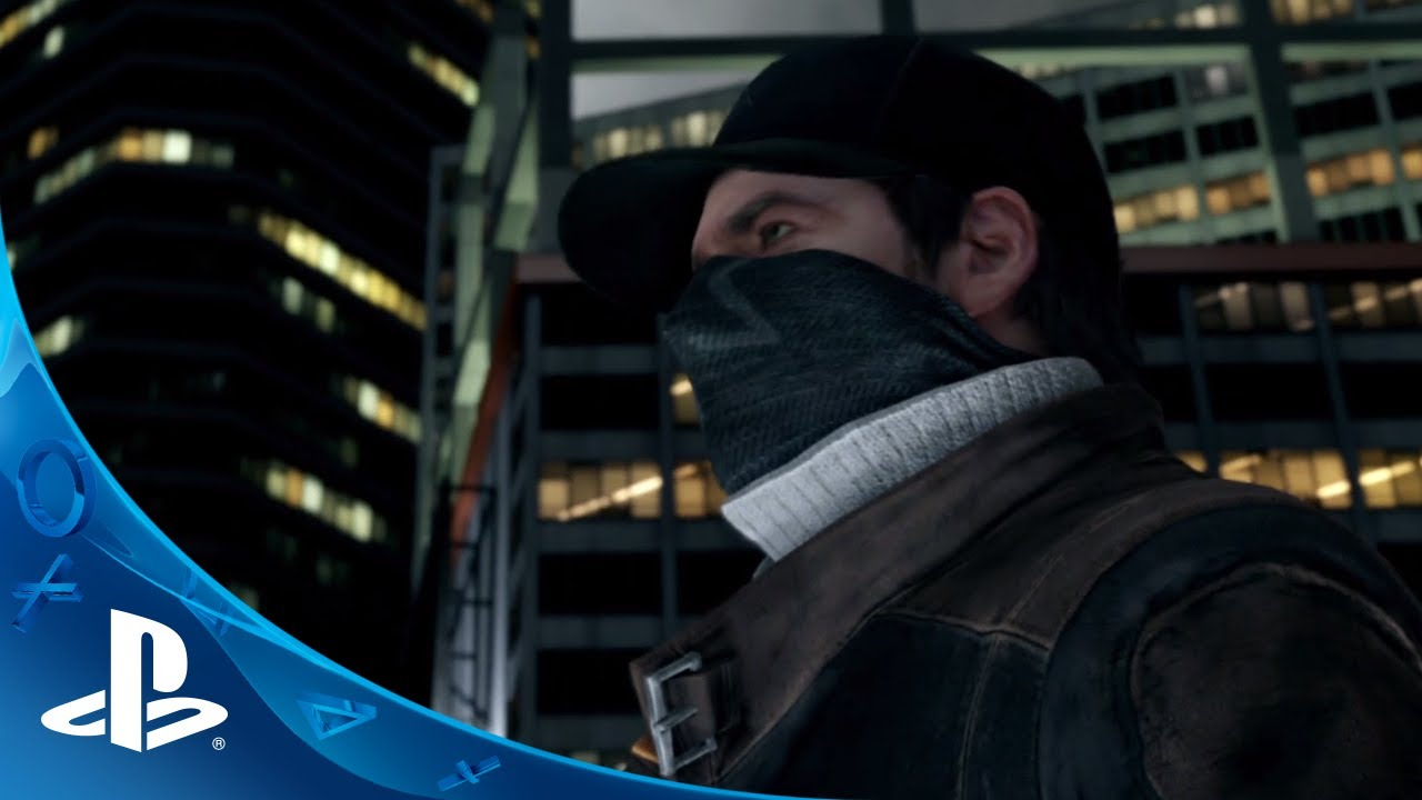 Watch_Dogs: Welcome to Chicago