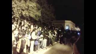 preview picture of video 'Fiesta de la virgen de la candelaria el torito en Humahuaca'