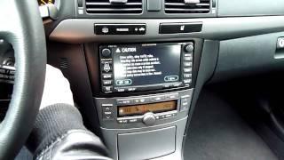 Toyota Avensis 2.0 D4D 126KM - Chojnice