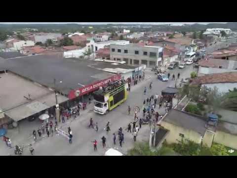 [Prévia] Caminhada Evangelística - Igreja Batista Betel em Alagoinhas