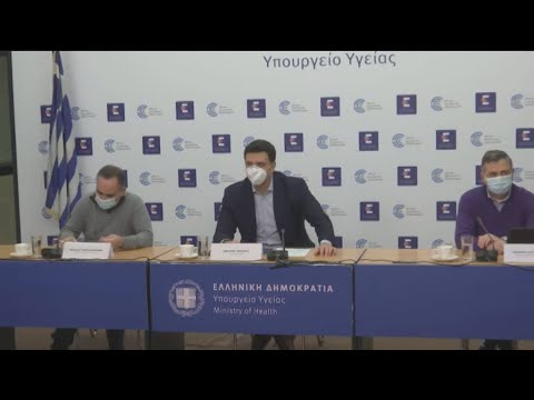 Συνάντηση για τη διαχείριση της αυξημένης πίεσης στις ΜΕΘ της Αττικής συγκάλεσε ο Β. Κικίλιας