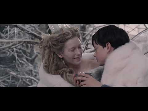 Download The Chronicles of Narnia - Edmund Meets The White Witch (HD) Mp4 HD Video and MP3