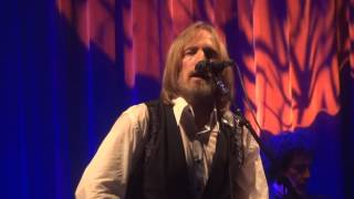 Tom Petty & The Heartbreakers - Something Big - Live @ Le Grand Rex - 27-06-2012