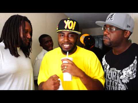 GANG BANG-BOBBY KOCAINE-FEAT:CRE-KENNY KOKAINE- FILM BY; WAR PATH PRO.TV