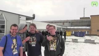 Best of PietSmiet [HD] - Northcon Tagebuch 1 - 4