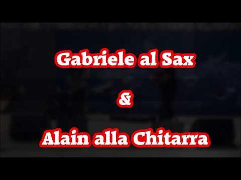 Gabry Sax Jazz, Swing, Relax e Lounge Ferrara Musiqua