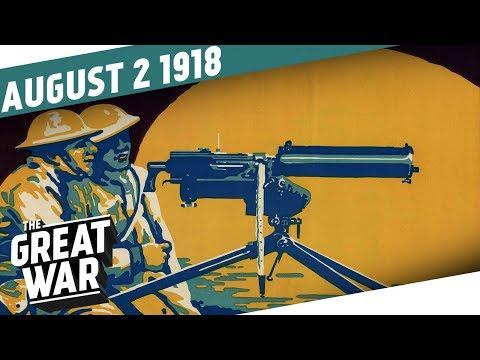 Čtyři roky války - Velká válka