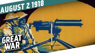 Four Years of War I THE GREAT WAR Week 210