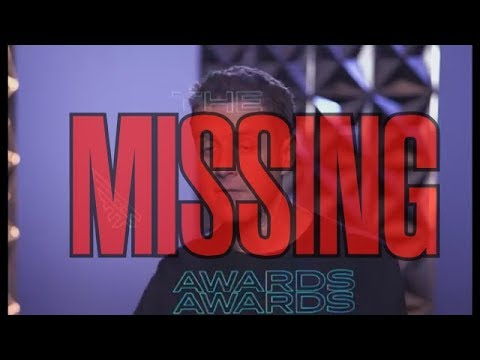 The Missing Game Award | HM