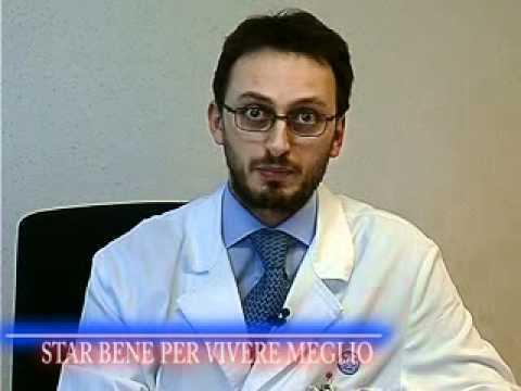 Trattamento dellosteoporosi spinale in Mosca
