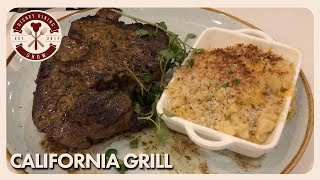 California Grill | Disney Dining Show | 03/23/18