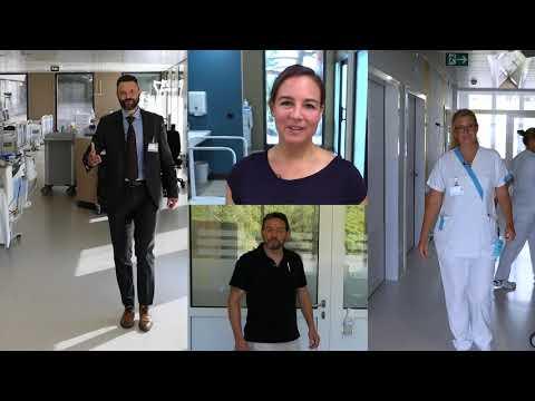 Ensemble Hospitalier de la Côte