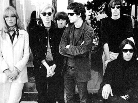 Lou Reed - Satellite of Love (alternate demo)