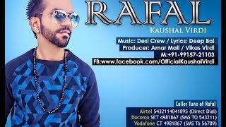 Rafal  Kaushal Virdi  Desi Crew  Official Teaser  Tiger Touch Records