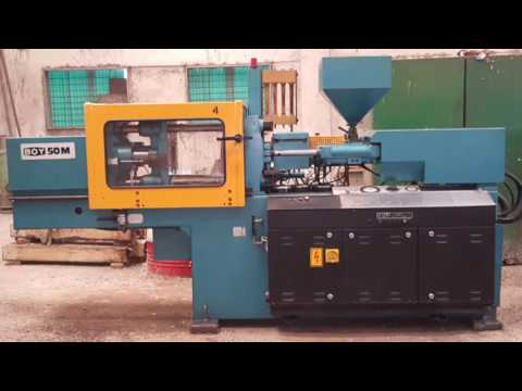 Used Injection Molding Machines - Used Injection Moulding Machines