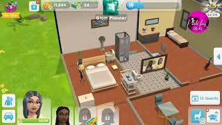 How to make a baby and or woohoo in Sims Mobile