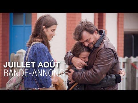 Juillet-août Diaphana Distribution / Karé Productions / France 3 Cinéma