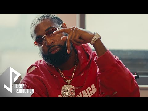 Nyce Greedy – Arm Challenge (Official Video) Shot by @JerryPHD
