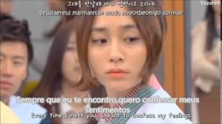 Yoo Sung Eun & GB9 - I Really Love You (Cunning Single Lady OST)[ENGSUB + Rom+ Hangul+Legendado+Pt]