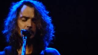 Doesn't Remind Me-Chris Cornell