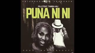 Pillz Feat Tamba Hali   Puna Ni Ni   Liberian Music 2018