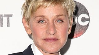 Ellen DeGeneres Former DJ Reveals The Truth About The Show